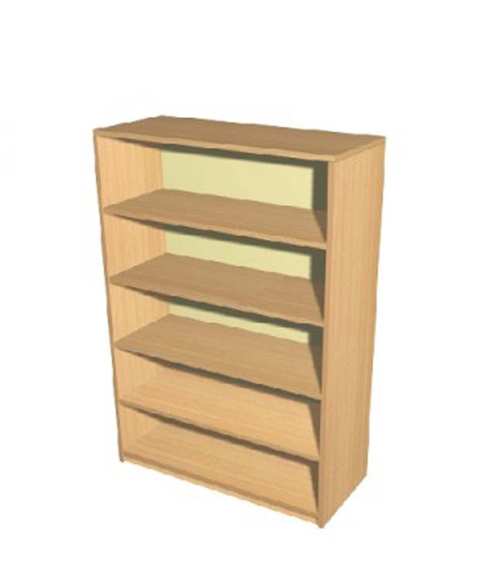 Economy Range Bookcases Central Educational Supplies Ltd School Equipment Furniture
