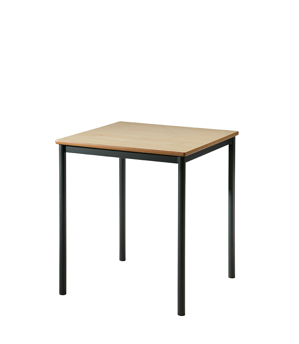 cambridge table 600 x 600 mm central educational supplies ltd school equipment furniture. Black Bedroom Furniture Sets. Home Design Ideas