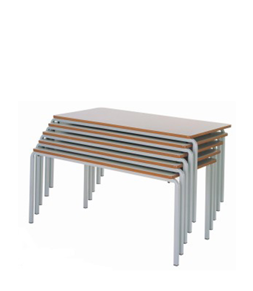 school rectangle table. Crush Bent Or Fully Welded Tables \u2026 School Rectangle Table O