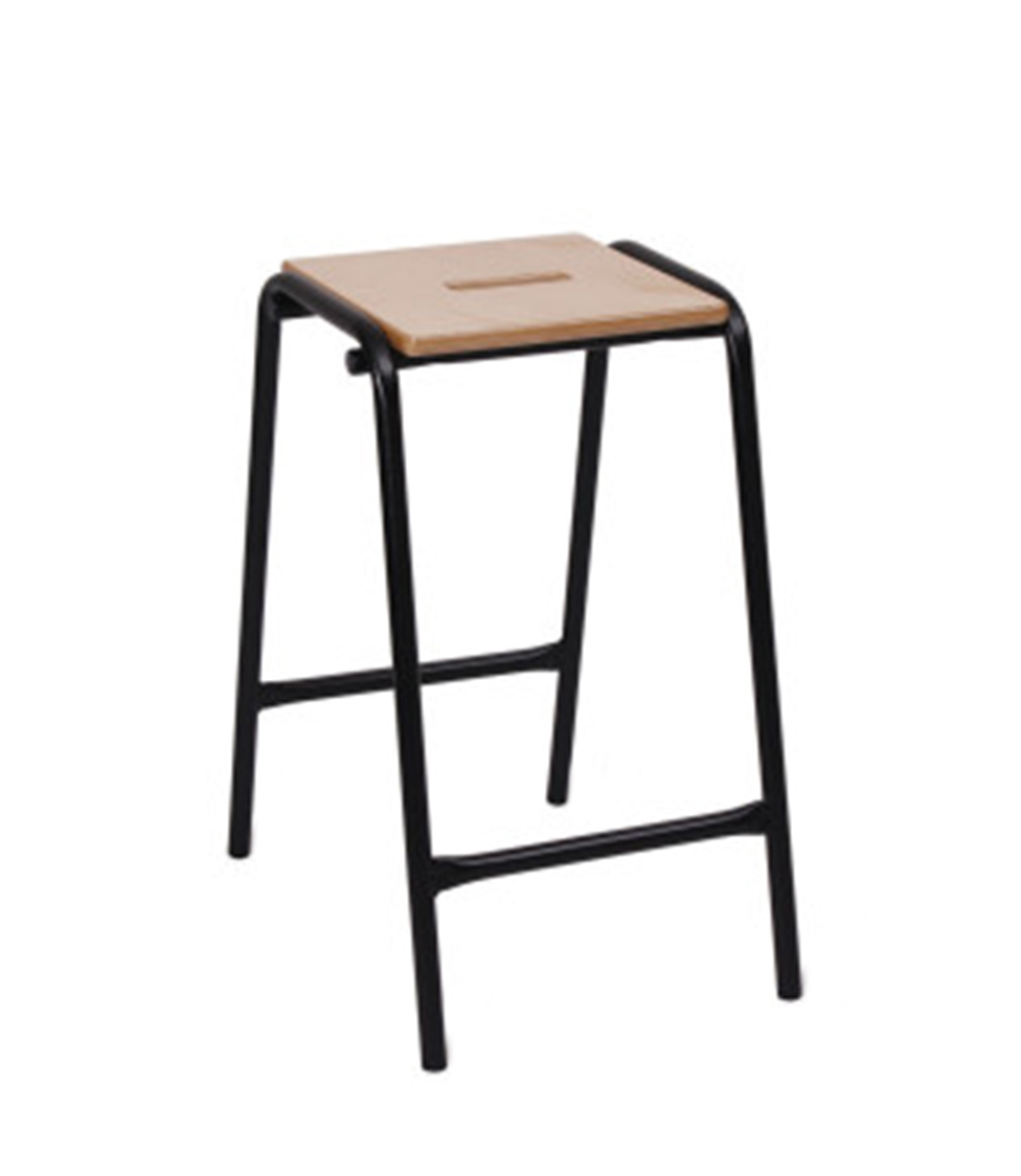 Wooden top stool adv central educational supplies ltd